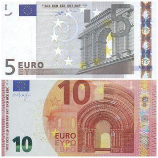 MARCAS 5€ y 10€!