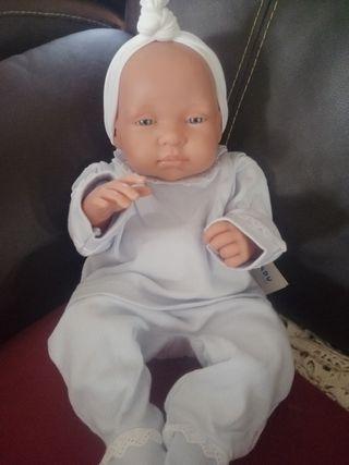 bebe de antonio juan.
