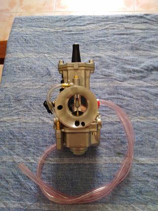 Carburador Keihin pwk 28 nuevo