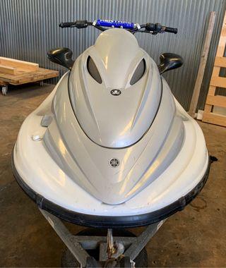 Yamaha XLT1200 Waverunner