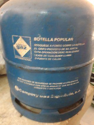 Bombona de gas de 3kg