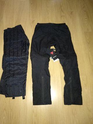 pantalón de cordura dainese talla 52