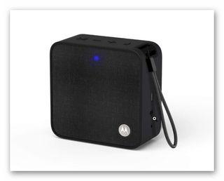 Altavoz Bluetooth Motorola Sonic