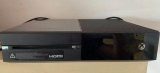 Xbox One y juegos