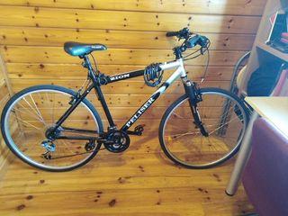 e6343ae544e Bicicleta de ciudad de segunda mano en Sant Cugat del Vallès en WALLAPOP