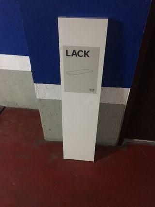 Estanteria nueva IKEA envalada