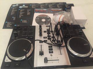 Vendo Controladora DJ Control Air
