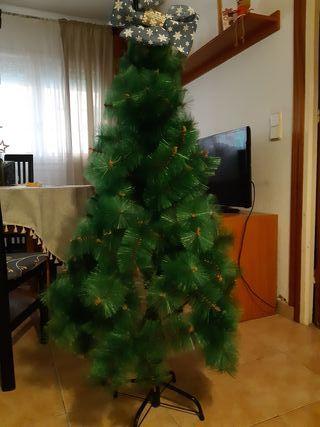 Árbol de Navidad 10€