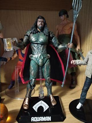 figura Aquaman