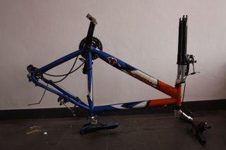 Cuadro Bici MTB ORBEA
