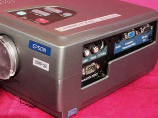 PROYECTOR EPSON EMP-52