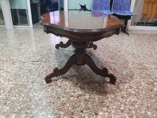 mesa de centro,