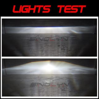 Kit proyectores retrofit Bixenon Biled de metal
