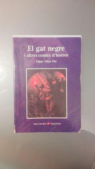libro cuentos edgar allan poe