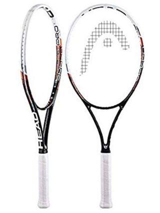 Raqueta de tenis HEAD YOUTEK GRAPHENE SPEED PRO