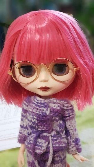 Gafas muñeca Blythe