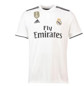 Camiseta oficial Real Madrid. Talla M ó L.