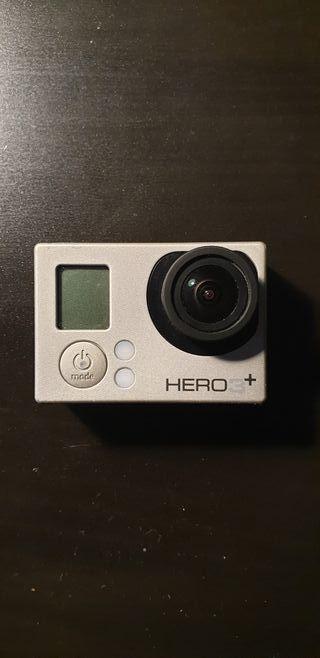 GoPro Hero 3 +