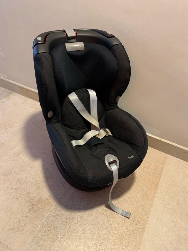 Silla de bebé para coche grupo 1 (9-18kg)