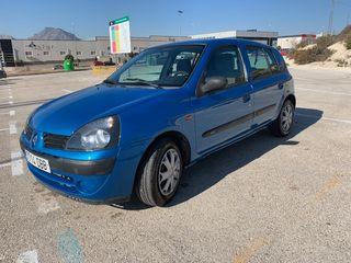 Renault Clio 2005 REBAJADO 2000€
