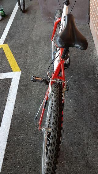 bicicleta mountan bike 26 pulgadas
