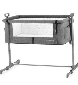 Cuna de colecho con colchón Kinderkraft