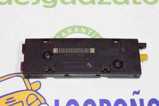 637503 amplificador bmw serie 1 berlina