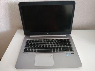 Portátil HP Elitebook Folio 1040 G3 (i7-16Gb)