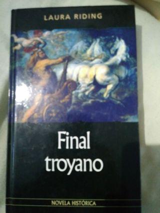 final troyano laura riding RBA. 2001