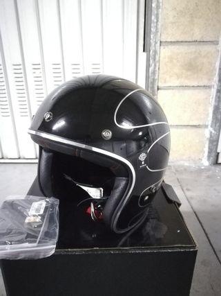 Casco Harley Davidson Nuevo Talla M
