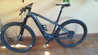 bici eléctrica focus jam2 ht talla m