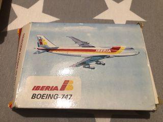 Colección Aviones de Hoy n 4 y n 3