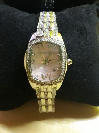 Reloj señora Chronotech