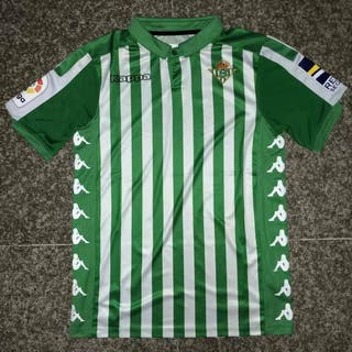 Camiseta Real Betis 19-20