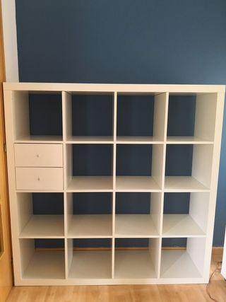 Estanteria KALLAX de Ikea
