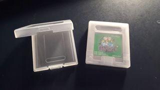 Caja Estuche para Cartuchos GameBoy GameBoy Color