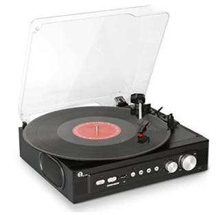 1byone turntable NEW