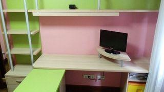 preciosp escritorio completo de buenisima calidad