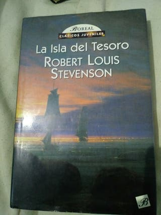 la isla del tesoro boreal 2 edicicion 1999