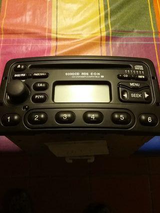 Radio Cd rd6000 Ford Focus