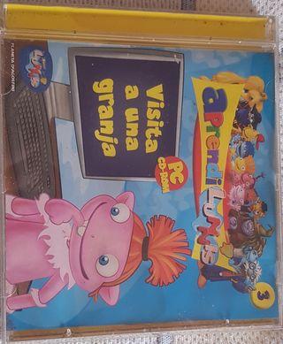 CD AprendiLunnis