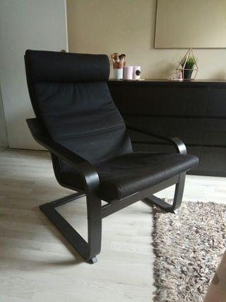 Mecedora PÖANG (IKEA)
