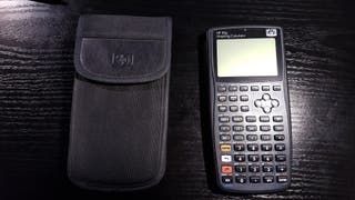 CALCULADORA HP 50G GRAPHING CALCULATOR