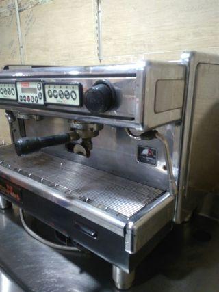 cafetera industrial para piezas o reparar