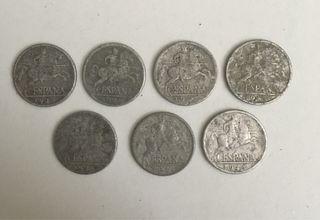 Moneda 10 céntimos España