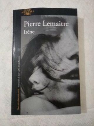 Irène, de Pierre Lemaitre
