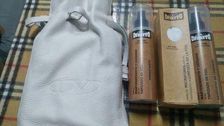 productos limpieza para piel y polipiel