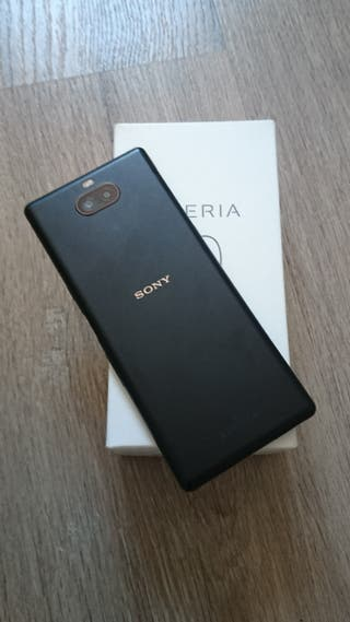 Móvil Sony Xperia 10