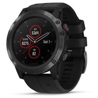Reloj GPS Garmin Fénix 5X Plus