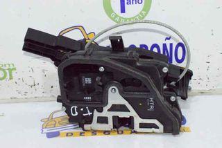 605595 cerradura bmw serie 3 berlina 2.0